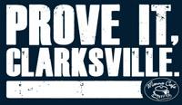 Prove It Clarksville