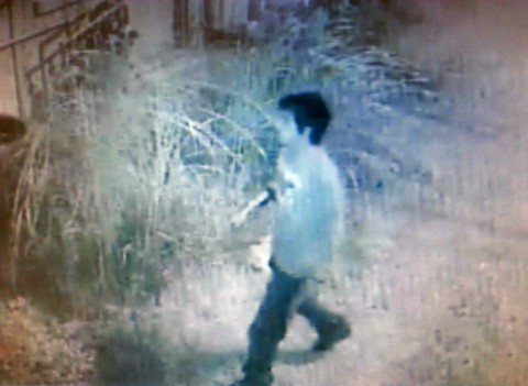 If anyone can identify the suspect in this photo, plese call Detective Tracy Woodruff at 931.648.0656 ext 5531 or to remain anonymous, call the Crime Stoppers TIPS Hotline at 931.645.TIPS (8477).