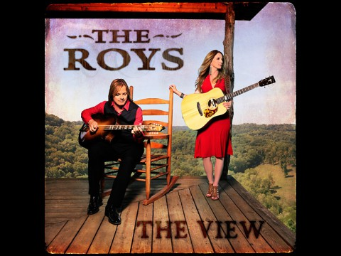 "The Roys to release fourth studio album, ""The View"",  September 2nd."