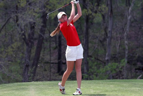 Two-time All-OVC pick Jessica Cathey will lead the Austin Peay Lady Govs once again. (APSU Sports Information)
