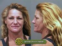 Jennifer Brown-Hazlett
