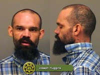 Joseph Huggins