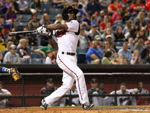 Nashville Sounds defeat Fresno Grizzlies 6-2 in front of packed house at Greer Stadium (Mateen Sidiq Nashville Sports Network)