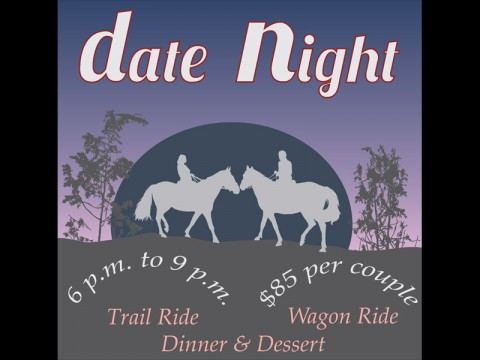 Fort Campbell Riding Stables to hold Date Night Ride
