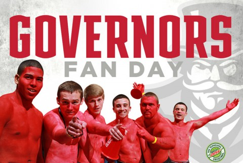 Austin Peay State University Fall Sports Fan Day to be held this Sunday. (APSU Sports Information)