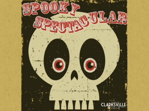 2nd annual Spooky Spectacular and Haunted Maze coming Saturday, October 18th.