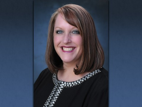 Deanna McLaughlin is running for re-election to Clarksville City Council Ward 2.