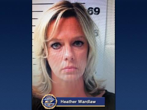 Heather Wardlaw