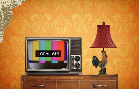 "Web series ""Local Air"" to be filmed in Clarksville Tennessee."