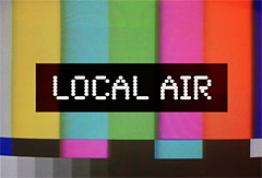 "Web Series ""Local Air"""