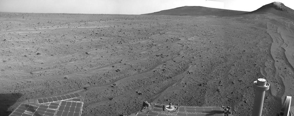 mars rover recovery - photo #31