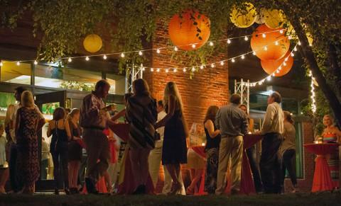 Nashville Zoo's Sunset Safari set for Thursday, September 4th. (Amiee Stubbs)