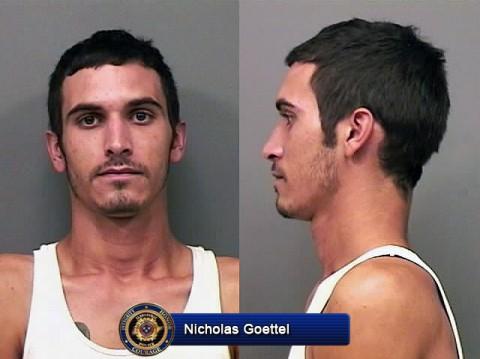 Nicholas Goettel