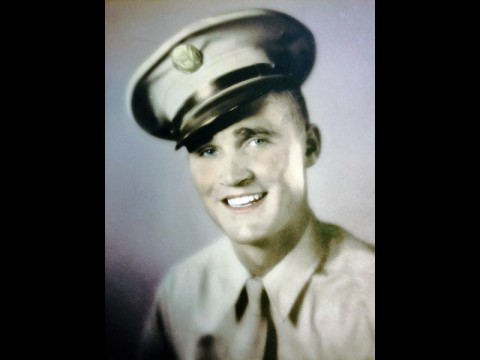 Private First Class Cecil E. Harris of Shelbyville, Tennessee to be laid to rest at Arlington National Cemetery.