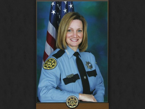 Montgomery County Sheriff's Office is hosting a fundraiser for Sgt. Hope Seay, who is currently battling cancer.