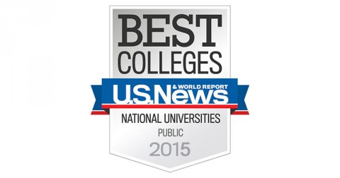 U.S. News & World Report Best Colleges 2015
