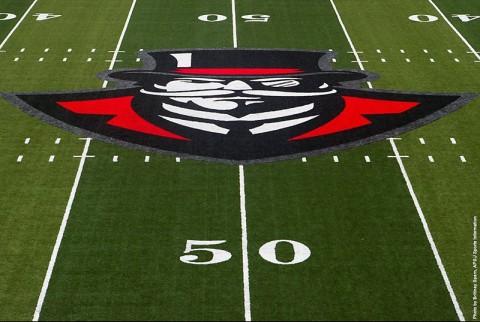 Austin Peay's new Governors Stadium. (APSU Sports Information)