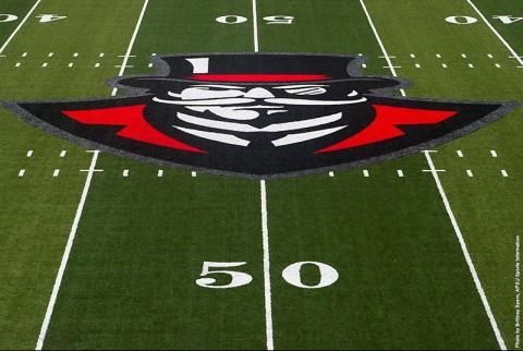Austin Peay's new Governors Stadium. (APSU Sports Information)