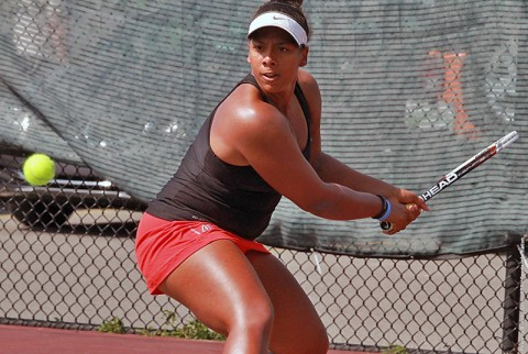 Austin Peay Women's Tennis return to action this weekend at UE/USI Invite. (APSU Sports Information)