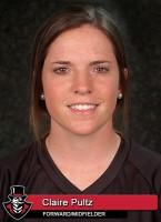 APSU's Claire Pultz
