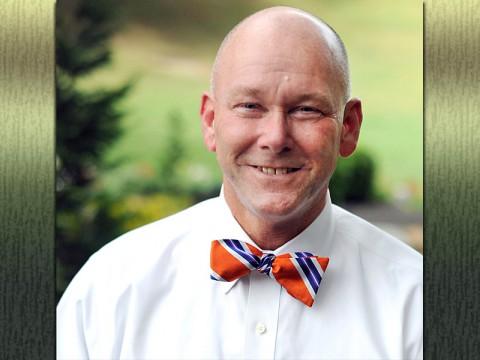 APSU's Greg Singleton