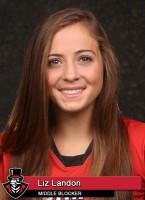 APSU's Liz Landon