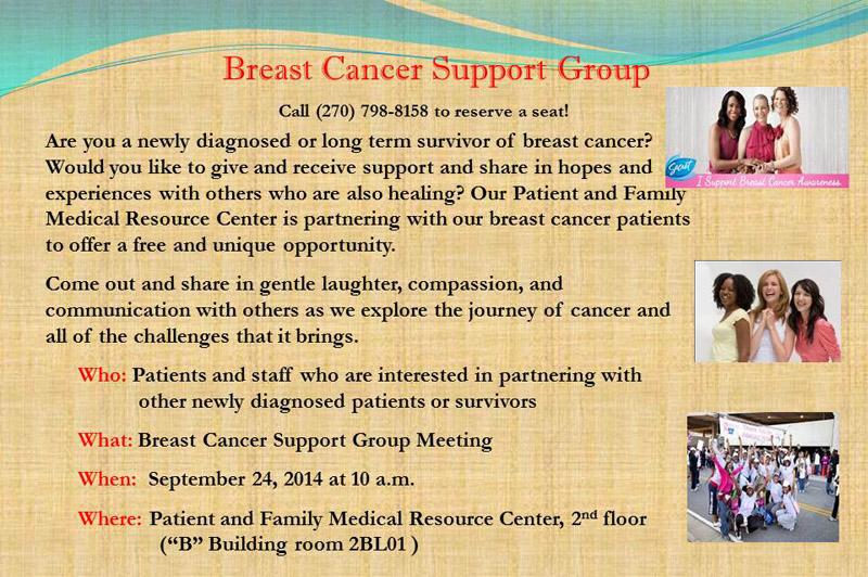 Support Groups - Breastcancerorg - Breast Cancer