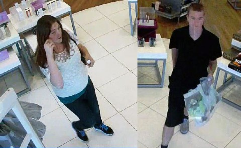 If anyone can identify the suspects in this photo please call Crime Stoppers at 931.645.TIPS (8477).