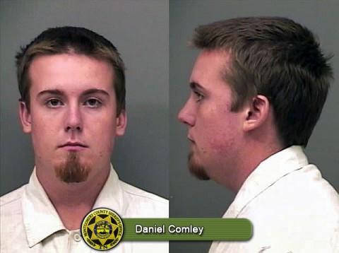 Daniel Comley