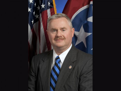 David Purkey named Tennessee Emergency Management Agency Director
