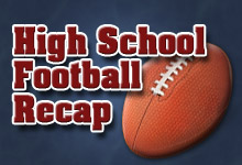 High School Football Recap for Clarksville - Montgomery County Tennessee