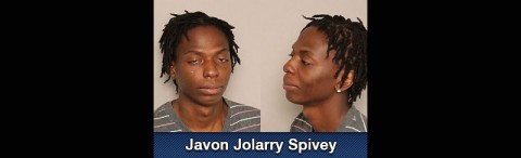 Javon Jolarry Spivey added to TBI Top Ten Most Wanted List