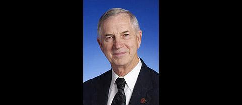 Tennessee State representative John Tidwell