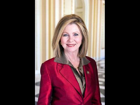 U.S. Congressman Marsha Blackburn