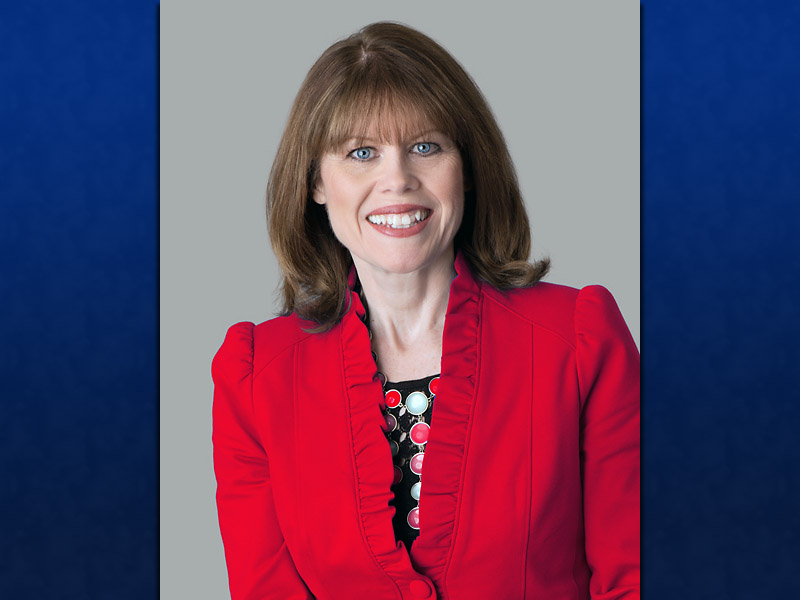 Nancy Brown; Chief Executive Officer, American Heart Association