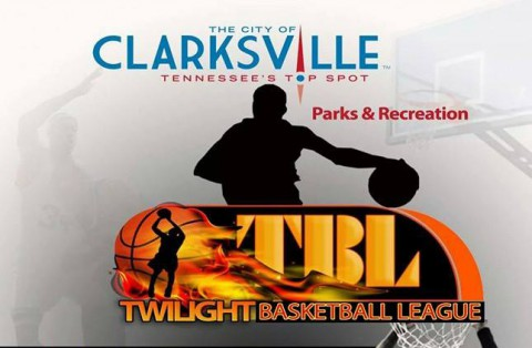 Twilight Basketball to be held on Fridays, October 17th - December 12th at the Kleeman Community Center.