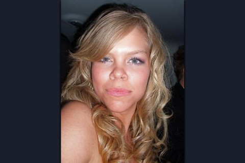 Clarksville Police are looking for missing person, Whitney Perez.