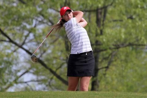 Austin Peay Lady Govs Golf. (APSU Sports Information)