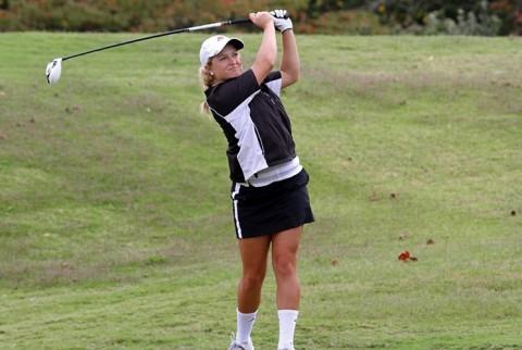 Austin Peay Sophomore Kelsey Schutt. (APSU Sports Information)