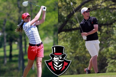 Austin Peay State University Golf teams to host 16th Annual F&M Bank APSU Intercollegiate.