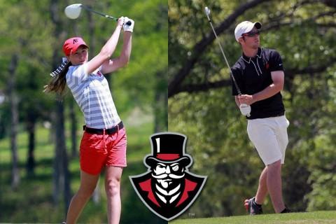 Austin Peay State University Golf teams to host 16th Annual F&M Bank APSU Intercollegiate.