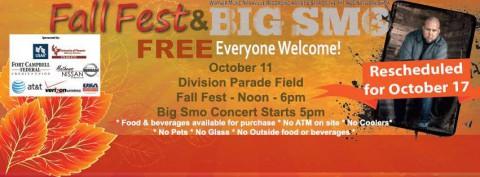 2014 Big Smo Concert