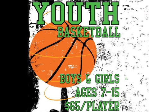 2014 Youth Basketball League