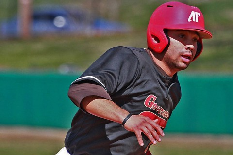 Austin Peay State University Baseball. (APSU Sports Information)