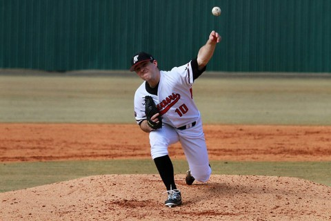 Austin Peay Governors Baseball releases 2015 Schedule. (APSU Sports Information)