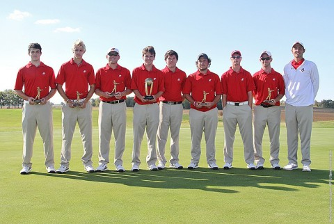 Governors win F&M Bank APSU Intercollegiate (APSU Sports Information)