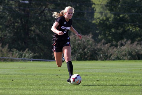 Austin Peay Lady Govs Soccer plays Murray State, UT Martin this weekend. (APSU Sports Information)