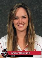 APSU's Amber Bosworth