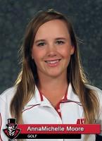 APSU's AnnaMichelle Moore