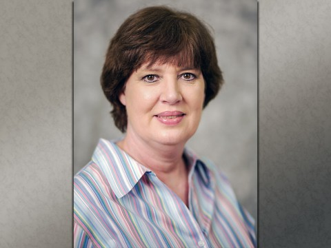 APSU Professor of Nursing Dr. Chita Farrar.